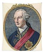 Hugh Percy (1742-1817) Tapestry