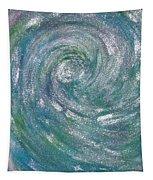Hurricane Of Light Tapestry