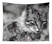 I Am Serious Tapestry