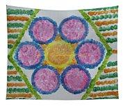Imprint Of Mind Tapestry