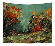 In The Wood 452101 Tapestry