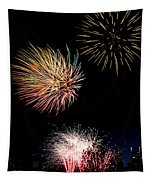 Independence Day Tapestry
