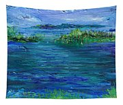 Inlet Tapestry