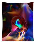 Inner Visions  112811 Tapestry
