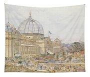 International Exhibition Tapestry