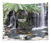 International Marketplace - Waikiki Tapestry