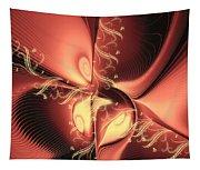 Intimate Fantasies Tapestry