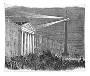 Ireland: Dublin, 1849 Tapestry