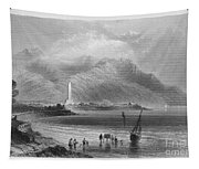 Ireland: Rostrevor, C1840 Tapestry