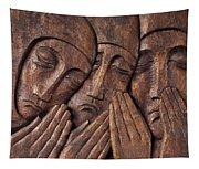 Irish Jewish Museum, Portobello Dublin Tapestry