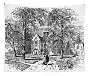 Irving: Sunnyside Tapestry