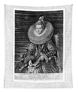 Isabella Clara Eugenia Tapestry