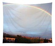 Italian Rainbow Tapestry