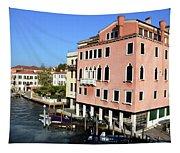 Italian Views Tapestry