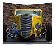 Jake's '34 Tapestry