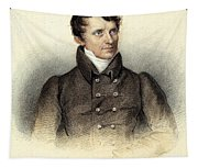 James Fenimore Cooper Tapestry