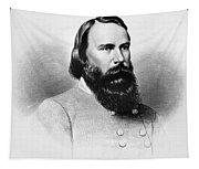 James Longstreet (1821-1904) Tapestry