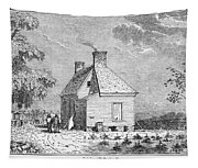 James Monroe Birthplace Tapestry