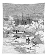 Jeannette Expedition Tapestry