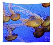 Jellyfish 6 Tapestry