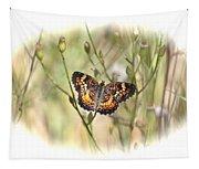Jewel In The Marsh Tapestry