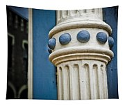 Jeweled Architecture 2 Tapestry