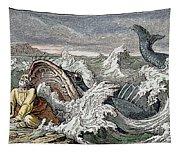 Jonah Tapestry