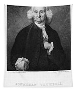 Jonathan Trumbull Tapestry