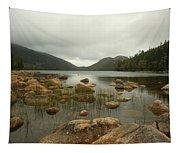 Jordans Pond Tapestry
