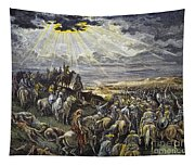 Joshua Tapestry