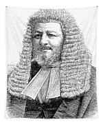 Judah Philip Benjamin Tapestry
