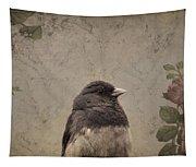 Junco Tapestry