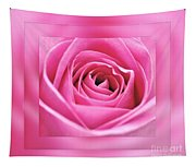 Just Pink Tapestry