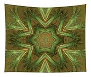 Kaleid Flower Tapestry
