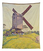Kalf Mill Tapestry