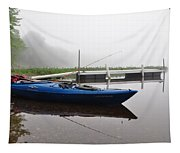 Kayaking Morning Tapestry