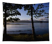 Kenmare Bay, Ring Of Kerry In Bg, Co Tapestry
