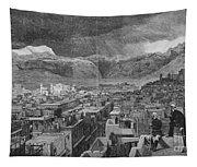 Khyber Pass Tapestry