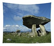 Kilclooney, Co Donegal, Ireland Dolmen Tapestry