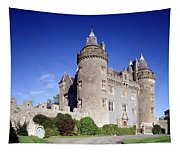 Killyleagh Castle, Co. Down, Ireland Tapestry