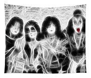 Kiss Magical Tapestry