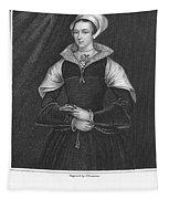 Lady Jane Grey (1537-1554) Tapestry
