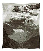 Lake Louise Tapestry