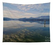 Lake Pend Orille  Tapestry