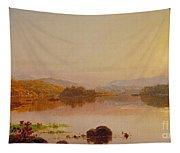 Lake Wawayanda Tapestry