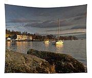 Lake Windermere Ambleside, Cumbria Tapestry