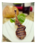 Lamb Chop One Tapestry
