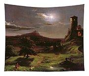 Landscape - Moonlight Tapestry