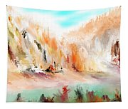 Landscape 111511 Tapestry
