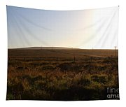 Landscape At Point Reyes California . 7d9958 Tapestry
